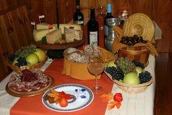 Taverne Evolenarde