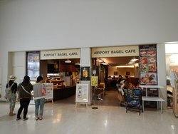 Airport Bagel Cafe