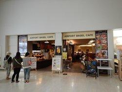 Airport Bagel Café