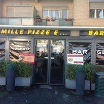 Mille Pizze