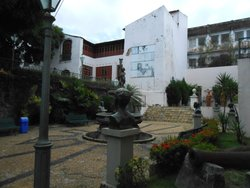 Sao Luis Historical House