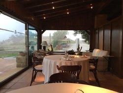 Hotel Chateau Pago de Cirsus Restaurant