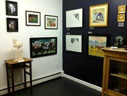 Equis Art Gallery
