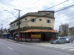 Bar e Restaurante Comida Caseira