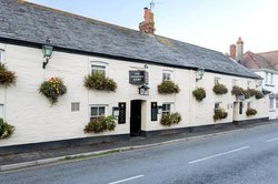 Farmers Arms St Merryn