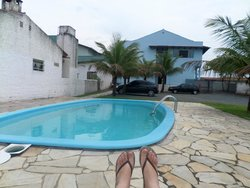 Hotel Pousada Nova Ltda