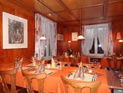 Restaurant zum Weissen Kreuz