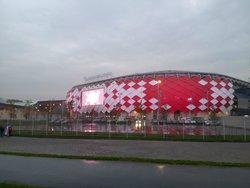Stadium Otkrytiye Arena