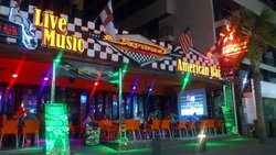 Daytona Rock Bar