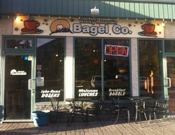 Rocky Mountain Bagel Co Ltd