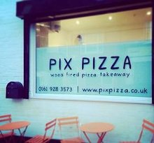 ‪Pix Pizza‬
