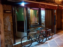 pub San Siro