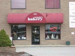 Mirabella's Bakery