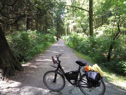 Traboulay Poco Trail