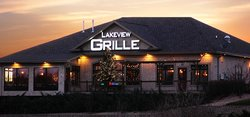 ‪Lakeview Grille Restaurant‬