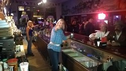 Doc Holliday's Saloon