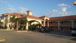 羅莎汽車旅館