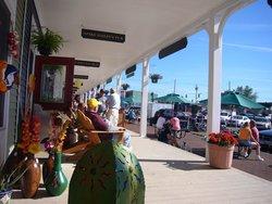 Dunkirk Boardwalk Market