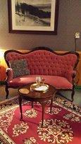 The Village Antiques & Tea Room ~ Bed & Breakfast