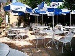 Tiny's Restaurant & Lounge