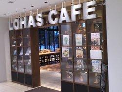 Lohasu Cafe Ariake