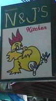 N&J's Kitchen
