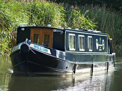 ‪Crabtree Narrowboat Hire‬