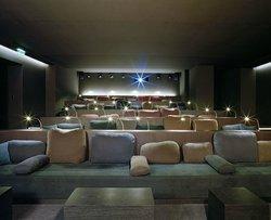Astor Cinema Lounge