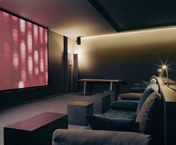 Astor Cinema Lounge