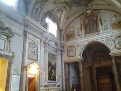 Basilica dei Santi Vincenzo e Caterina de' Ricci