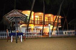 WASANA Beach Hotel & Restaurant