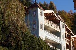 Dorfhotel Beludei