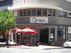 Orinoco Restaurant and Deli
