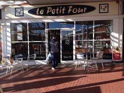 LP4 Cafe