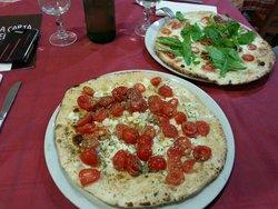 Ristorante Pizzeria Del Buongustaio