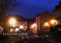 Restaurant La Chanceliere