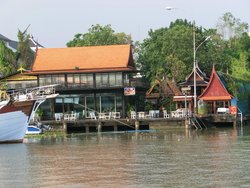 River Cruise by Riverside Bangkok