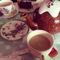 Lucy's Tea Room