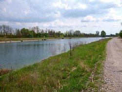 Pista Ciclabile del fiume Mincio
