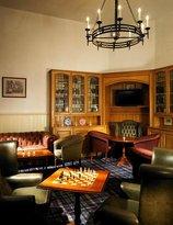 Afternoon Tea at Stirling Highland Hotel