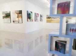 Pharoah Art Gallery