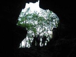 Kurgazak Cave