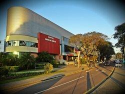 Shopping Jardim Das Americas