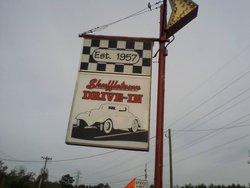 Shuffletown Grill