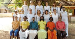 Aarsha Yoga Vidya Peetham - Day Classes