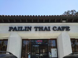 Pailin Thai Cafe