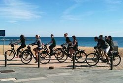 Barcelona Rent a Bike