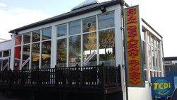 Chinesisch restaurant Dynasty Siegen