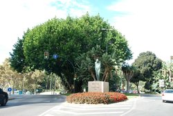 Monumento a Cánovas del Castillo