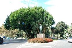 Monumento a Canovas del Castillo